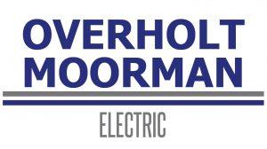 Overholt Moorman Logo