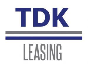 TDK Leasing Logo