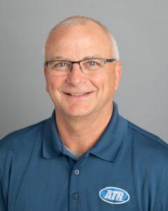 Jeff Greve - ATR President