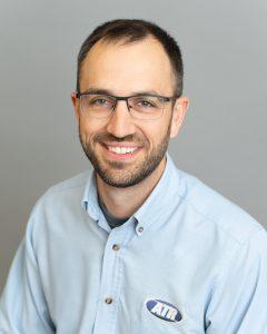 Dustin Pohlman - ATR Mechanical